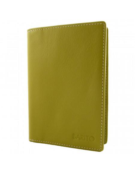 Barito pung grøn