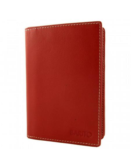 Barito pung rød